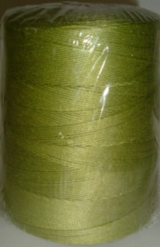 Yeoman Cannele Corded Mercerised Cotton 4ply Absinthe Y196.152